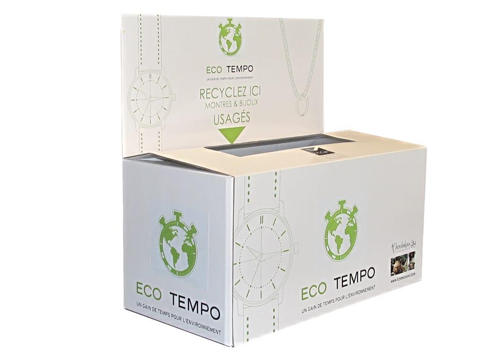 Urne Eco Tempo