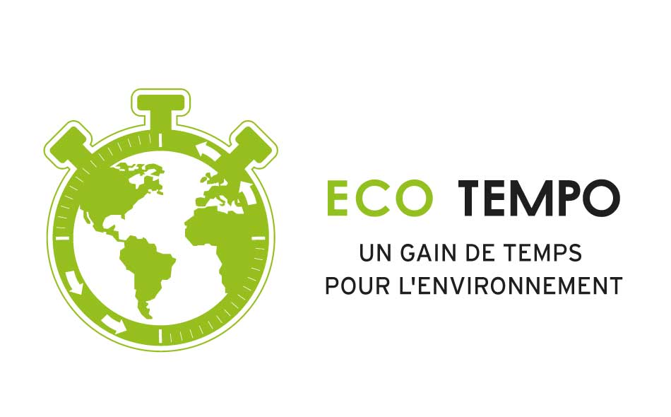 logo Eco Tempo pour Home page